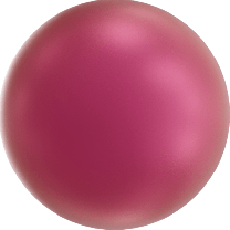 Crystal Mulberry Pink Pearl, 6 мм