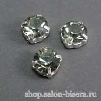 Стразы black diamond, ss38
